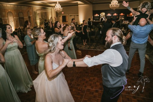 Aslewwish: Modern Viking Wedding in Ohio by Zorz Studios (6)
