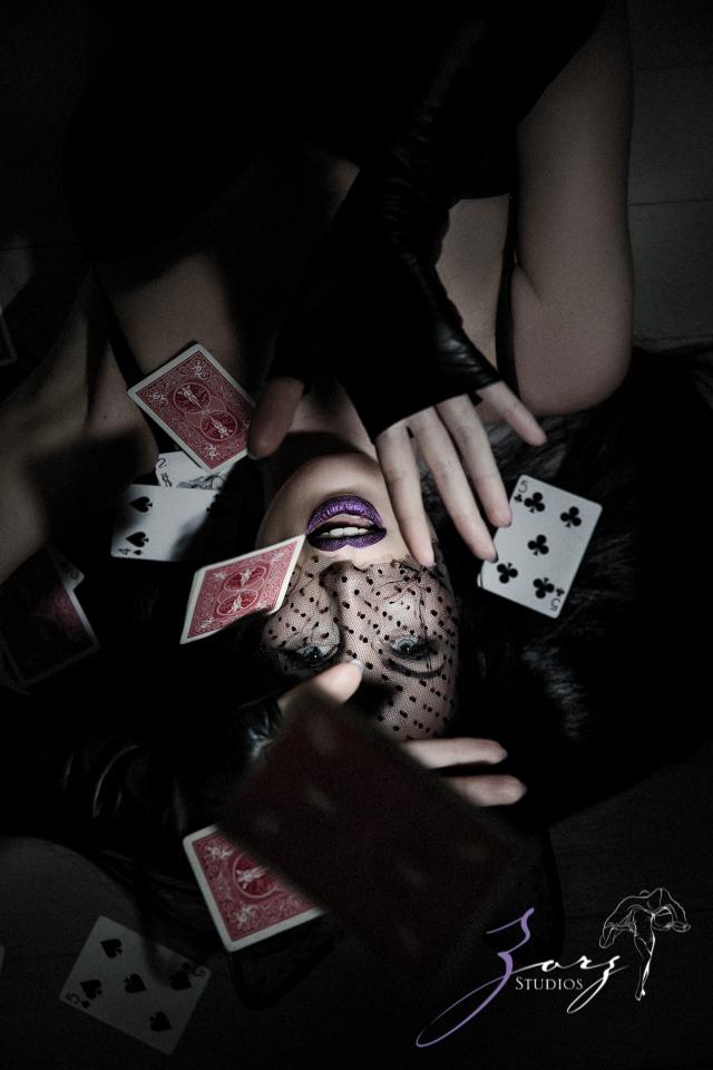 Valentine's Day Boudoir Photography Special Offer by Zorz Studios (4)