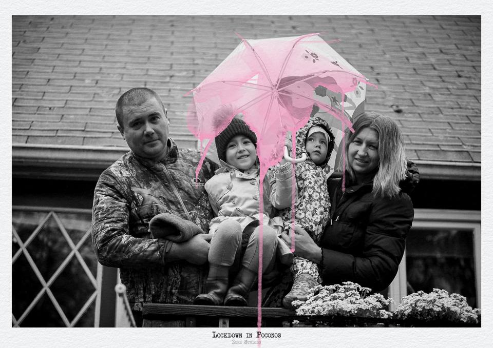 Porch Portraits: Lockdown in Poconos by Zorz Studios (60)