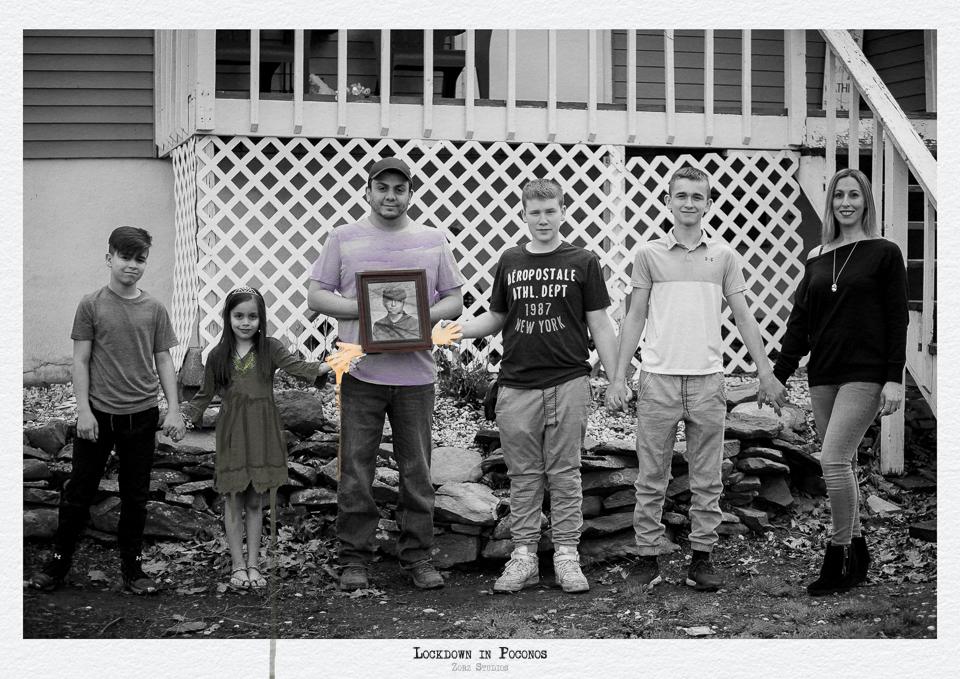 Porch Portraits: Lockdown in Poconos by Zorz Studios (23)