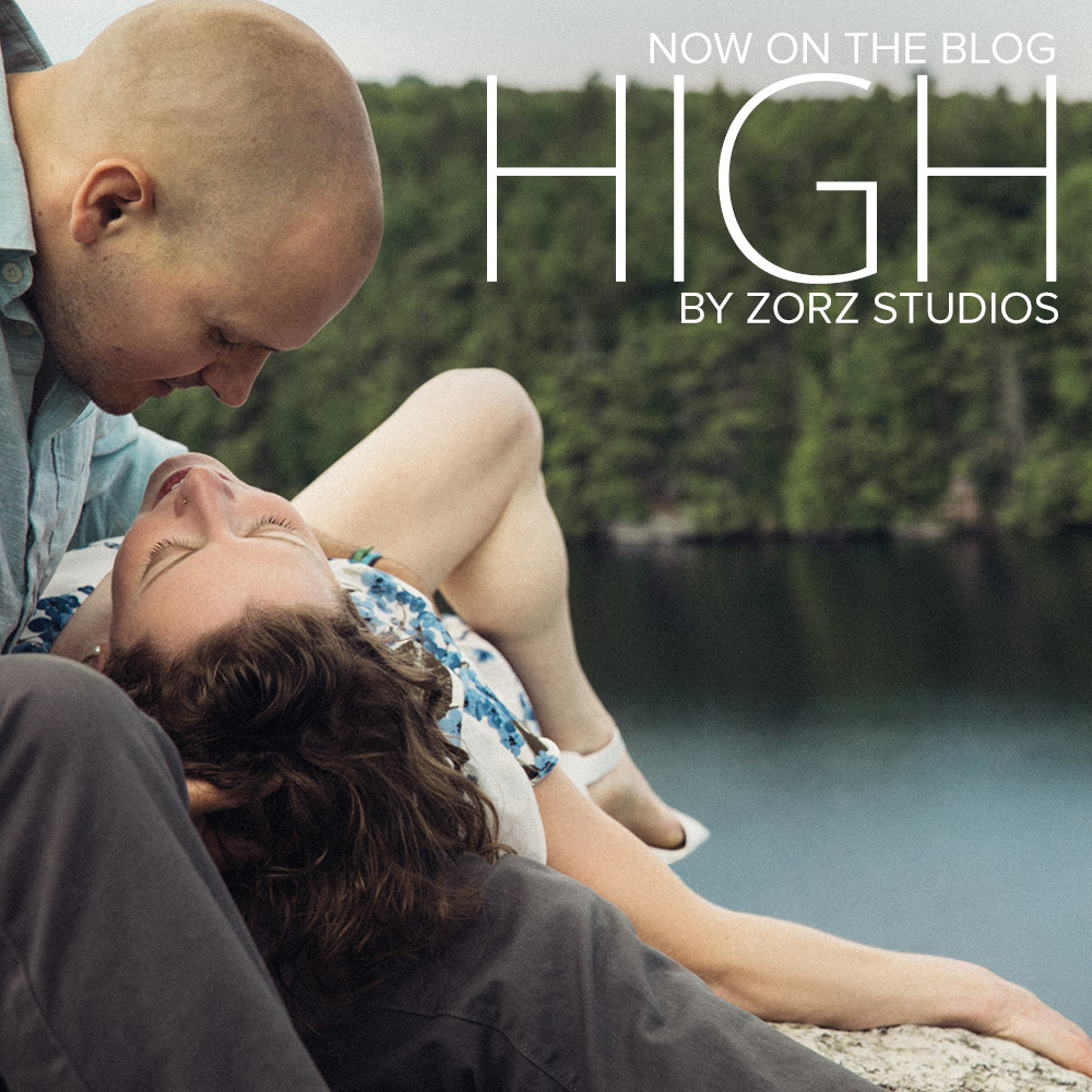 High: Lake Minnewaska Engagement by Zorz Studios (1)