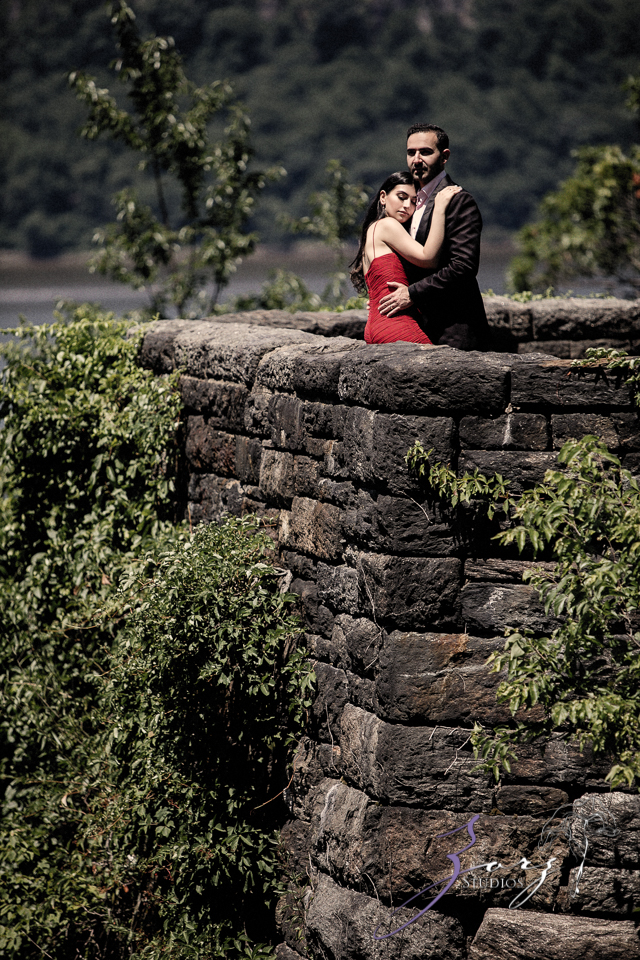 Shades: All-Day Chic Engagement Session in NYC by Zorz Studios (37)