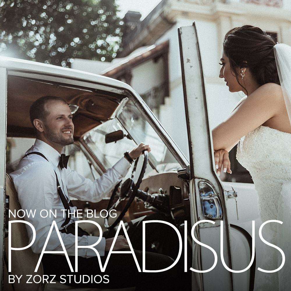 Paradisus: Mansion at Glen Cove Wedding During COVID by Zorz Studios