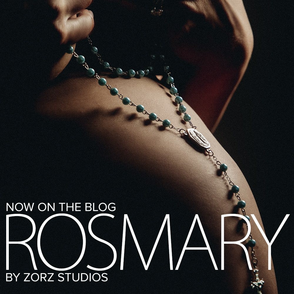Rosmary: Maternity Photos With Family by Zorz Studios