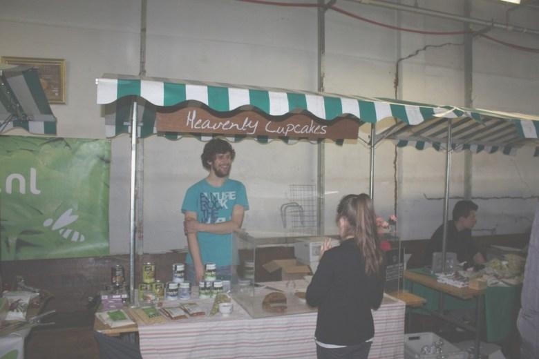 Viva las Vega's Foodfestivalcupcakes