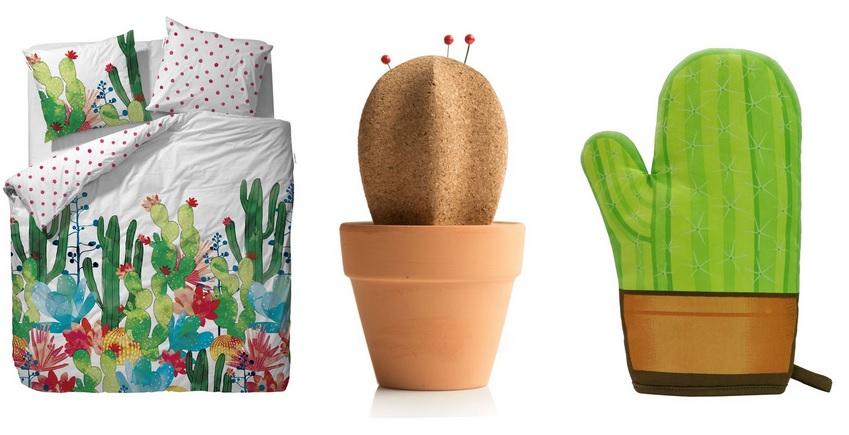 cactus dekbed