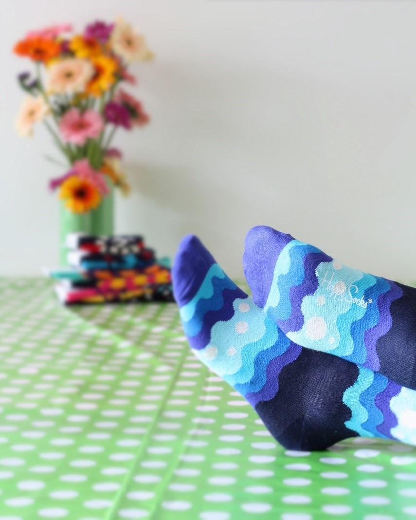 mooie sokken happy socks