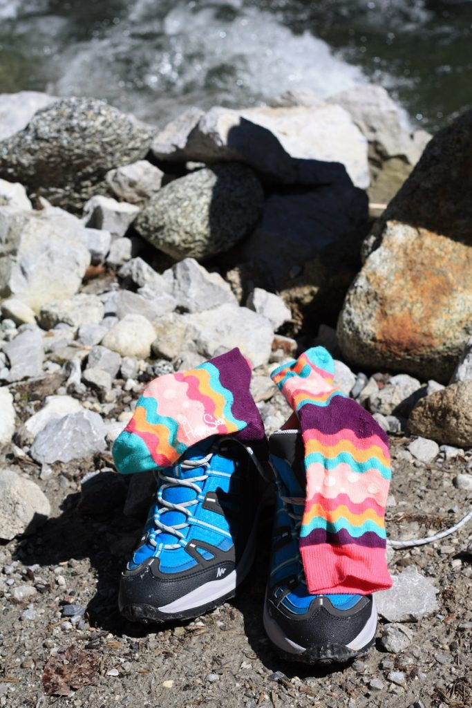Happy Socks van Mooie Sokken