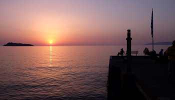 Sunweb vakantie Lesbos