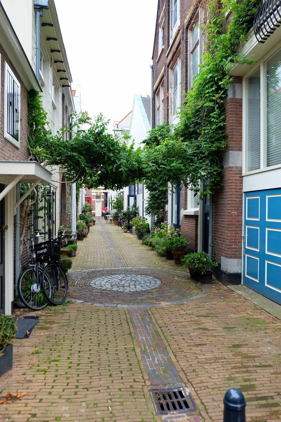 charmant Haarlem