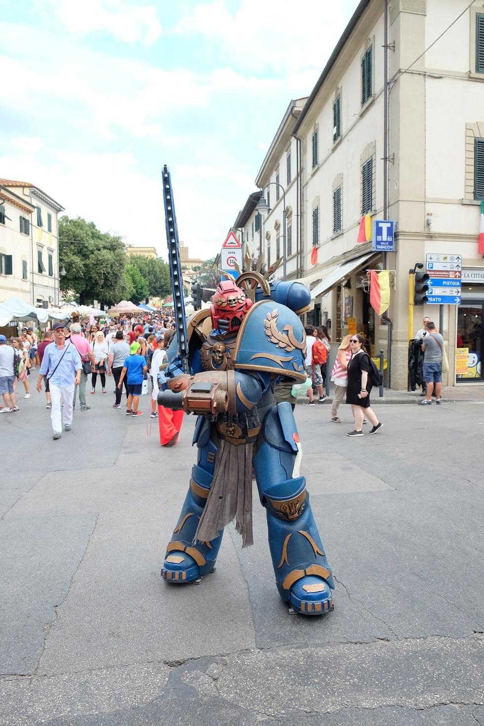 italie festival