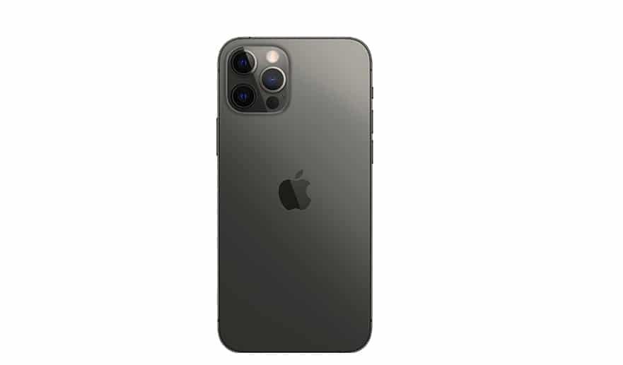 de nieuwe iPhone