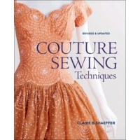 Book review: Couture Sewing Techniques (and an award)