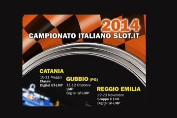 gubbio campionato slot.it 2014