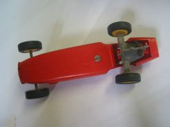 cooper red scalextric-1