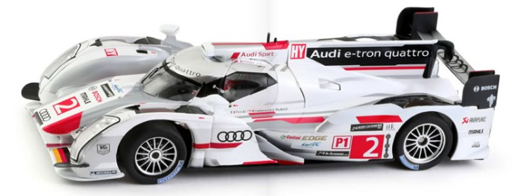 Audi R18 e-tron quattro 2013-3