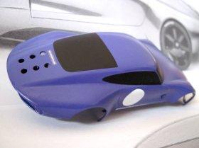 I Porsche IROC 70-1-6