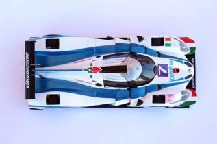 Ligier JS P3-5