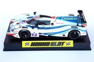Ligier JS P3-6