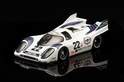 Porsche 917K Le Mans, 1971-3