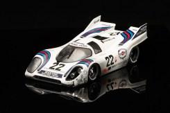 Porsche 917K Le Mans, 1971-4