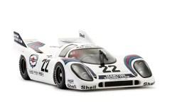 Porsche 917K Le Mans, 1971-6