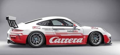 Porsche 911 Track Day Lechner Racing-4