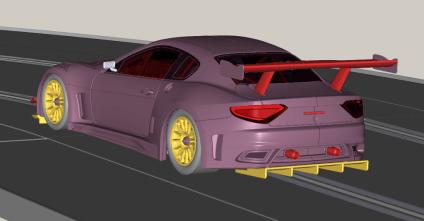 GT3-6