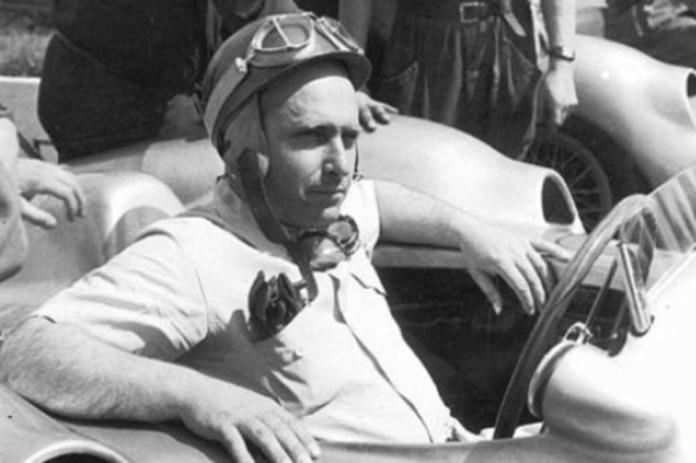Le Mans Miniatures : Juan Manuel Fangio