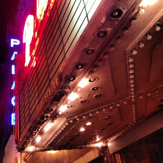 ing - Palace Theater