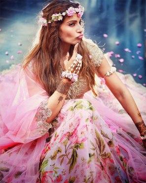bipasha basu karan singh grover wedding (3)