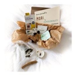 Moai & Zotos Beauty pakket