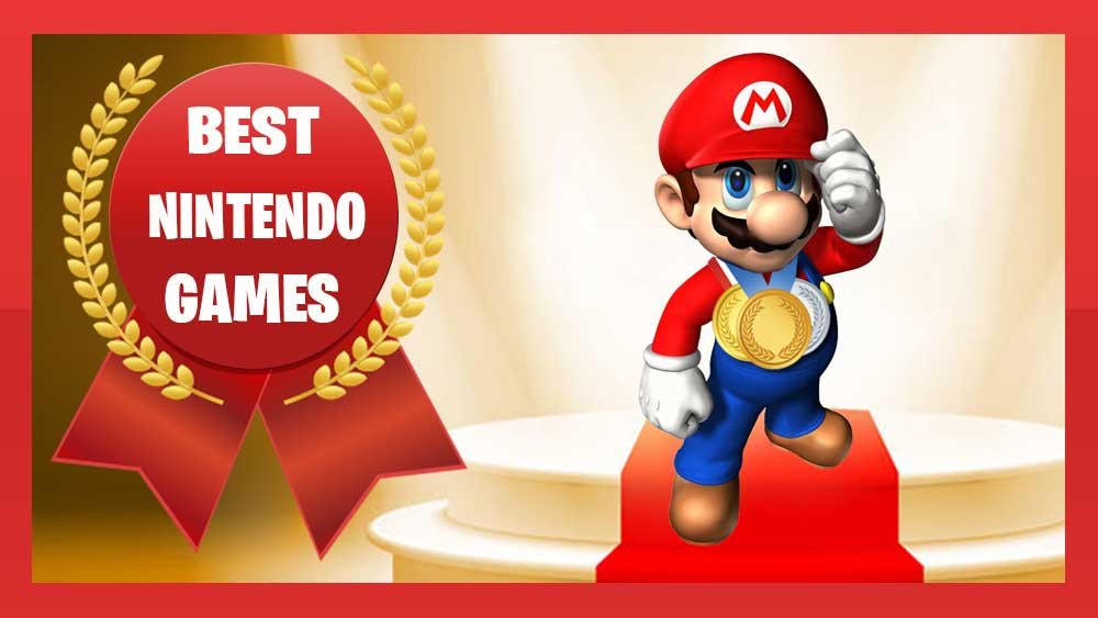 Best Nintendo Switch Games To Play In 2019 ZotPad