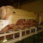Holzlok