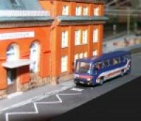 xMarkierung-Bus