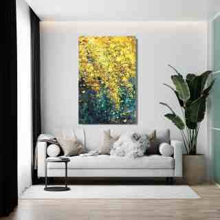 It's time to scale up your artwork collection . Check out the complete range of paintings on our website.  #zouksouk #homedecor #kuwaitcity #artworks #livingroomdecor #roomdecor #homespace ##artlovers #artoftheday ##instaart #love #modernart ##paintings #paintingsdaily #decoration #design  #designer #home #shopart #shopnow