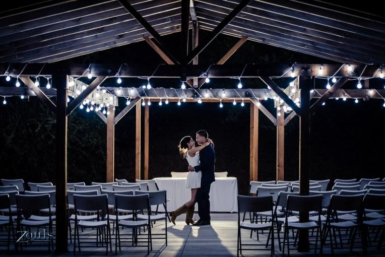 Brenda & Yobany's Wedding at San Diego River Inn