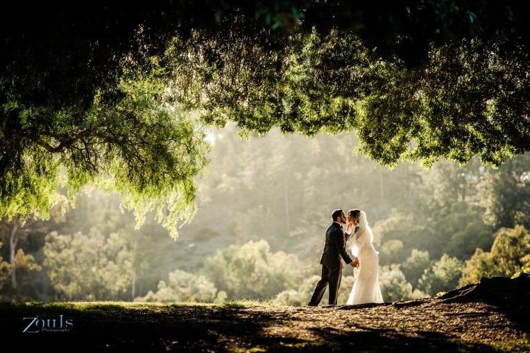 Giovanna & Alejandro Fotos Formales y Solos en Balboa Park
