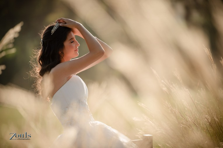 Adriana's Sweet Sixteen Shoot in Chula Vista