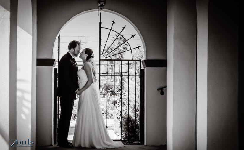 Adrienne & Matt Wedding at Sweetwater Summit Park