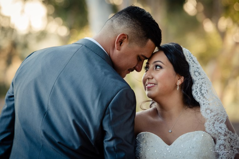 Zouls Photography Sophia & Lewis Wedding at the Bonita Golf Course in Chula Vista