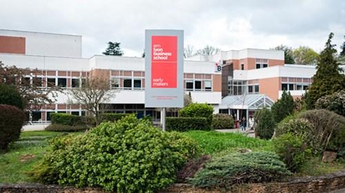 里昂商学院