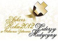sukces roku 2012