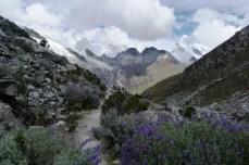 Cordillera Blanca Peru Laguna 69 (2)