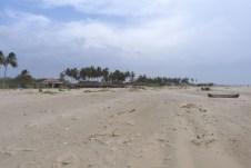 Plaża Camarones