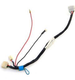 240z heater blower fan harness 27155 e440027155 e4400 240z wiring harness [ 1000 x 1000 Pixel ]