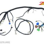 Analog Dash Harness, 280ZX 24013-P7902