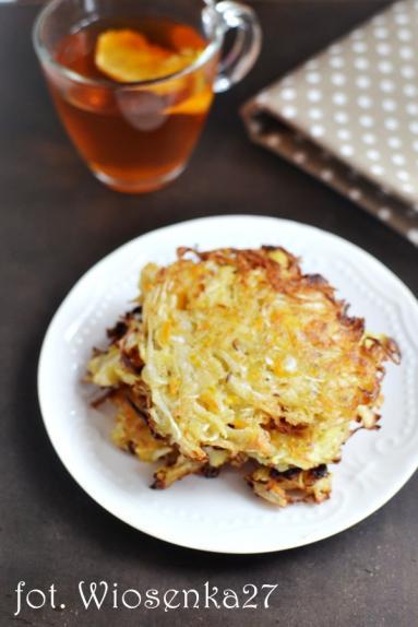 Zdjęcie - Fuczki - Przepisy kulinarne ze zdjęciami