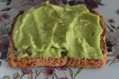 Zdjęcie - Masło z awokado. - Przepisy kulinarne ze zdjęciami