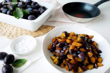Zdjęcie - Pudding z tapioki - Przepisy kulinarne ze zdjęciami